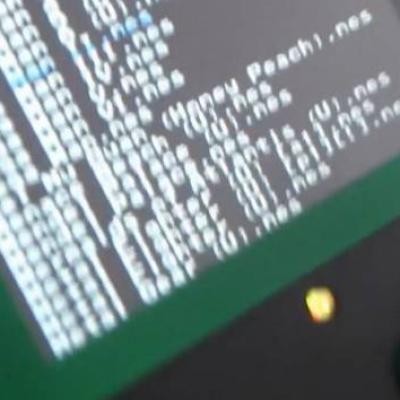 Mod Nintendo Gameboy – DS Lite