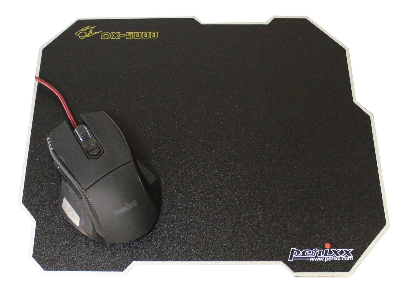 Test Perixx DX-5000 L - Tapis de souris gamer