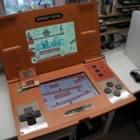 Game & Watch Donkey Kong geante Arcademy