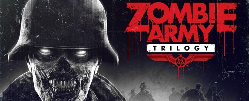 Avis sur Zombie Army Trilogy – PS4 / XBox One / PC