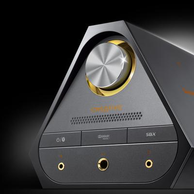 Test Sound Blaster X7 – Boitier audio | PC / PS4 / Xbox One / Mobile