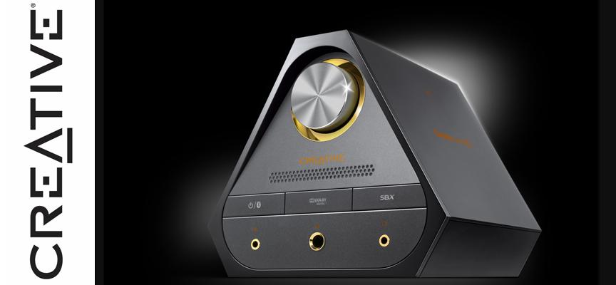 Test Sound Blaster X7 – Boitier audio   PC / PS4 / Xbox One / Mobile