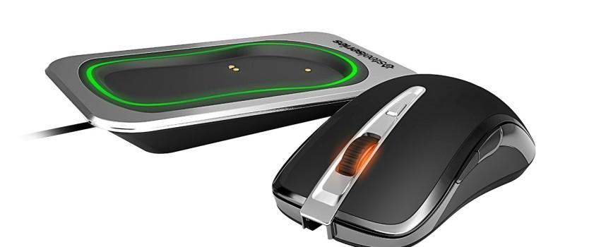 Test Steelseries Sensei Wireless – Souris Droitier | PC / Mac