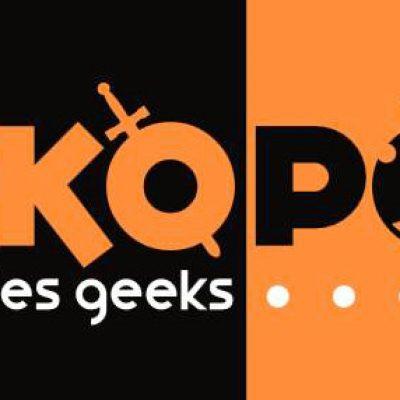 Geekopolis 2015, demandez le programme !
