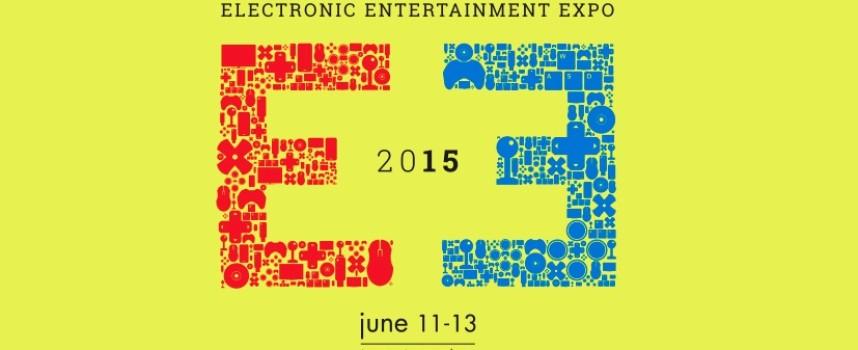 E3 2015 : Récapitulatif des accessoires gamer pour consoles et PC