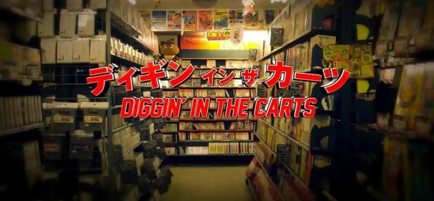 Diggin' In The Carts : Retour à l'ère de la musique chiptune