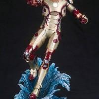 ARTFX Iron Man Mark 42 Kotobukiya