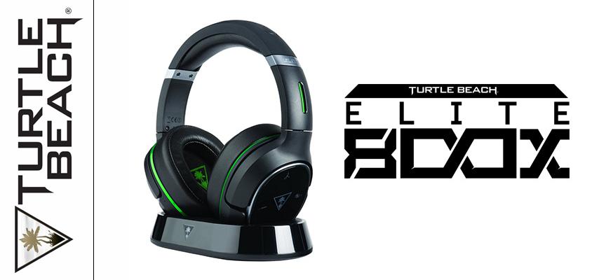 Test Turtle Beach Elite 800X - Casque Surround | Xbox One / mobile