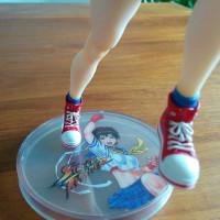 figurine kotobukiya FR Street Fighter Sakura Bishoujo