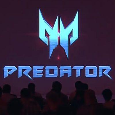 Alienware VS Predator, Acer entre dans l'arène