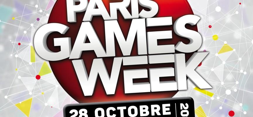 [Paris Games Week 2015] On en revient !