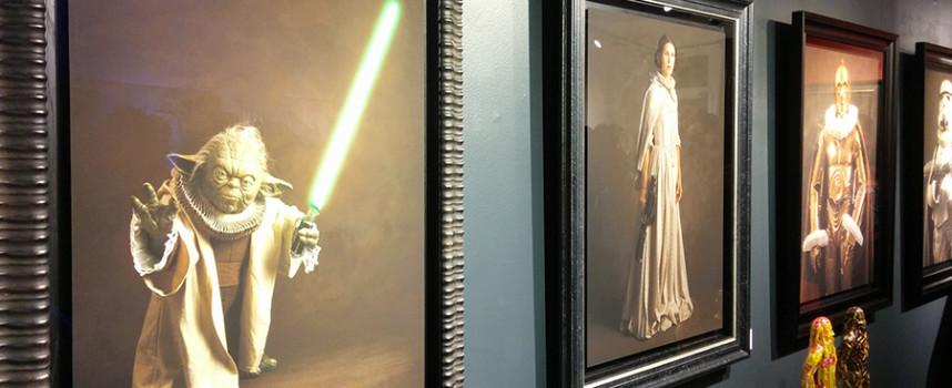 Galerie Sakura : l'Expo contre-attaque