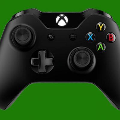 Nouvelle manette Xbox One + Adaptateur sans fil pour Windows 10