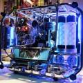 mod PC Terminator - Modder CROW