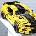 smartphone Sbrick - Lego Technic - Chevrolet Camaro