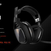 Test Astro Gaming A40 TR – Casque stéréo | PC / Mac / PS4 / XB1 / Mobile