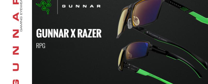 Test Gunnar X Razer RPG – Lunettes Gaming