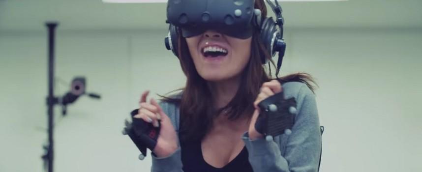Sauvez un chaton en réalité virtuelle dans la VR Zone de Bandai Namco