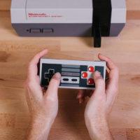 8Bitdo & Analogue - Retro Receiver Nintendo NES - Buetooth - NES30