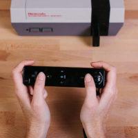 8Bitdo & Analogue - Retro Receiver Nintendo NES - Buetooth - Wiimote