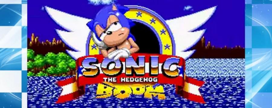 Le hack d'une ROM apporte une voix digitalisée à Sonic The Hedgehog sur Sega Megadrive