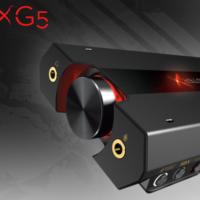 Test Sound BlasterX G5 – Boitier audio   PC / XB1 / PS4