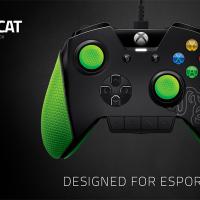 Test Razer Wildcat – Manette | Xbox One / PC