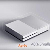 Nouvelle publicite - Xbox One S