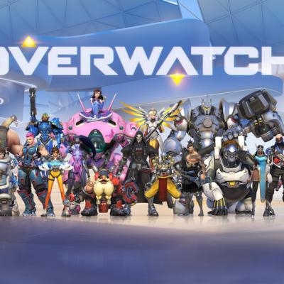 Un PC Gamer pour jouer à Overwatch