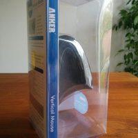test souris verticale Anker - PC USB
