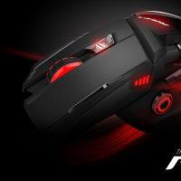 Test Mad Catz R.A.T. 6 – Souris Gamer | PC