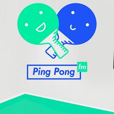 Ping-Pong FM, le jeu audio-vidéo