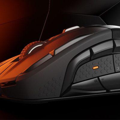 Test Steelseries Rival 500 – Souris Droitier | PC