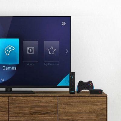 Test Emtec GEM Box – Boitier Médiacenter Android TV