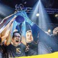 Livre esport Yellowstar, devenez un champion de League of Legends