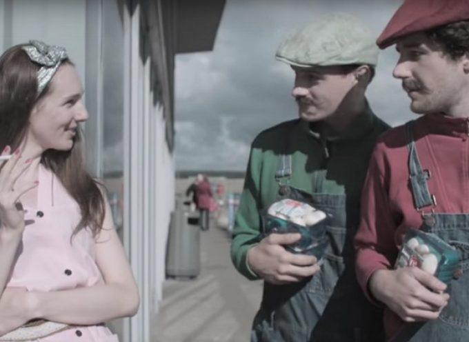 Mario bros. – THE MOVIE, la version film français de Super Mario Bros