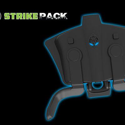 Test StrikePack FPS Dominator – Accessoire manette | PS4