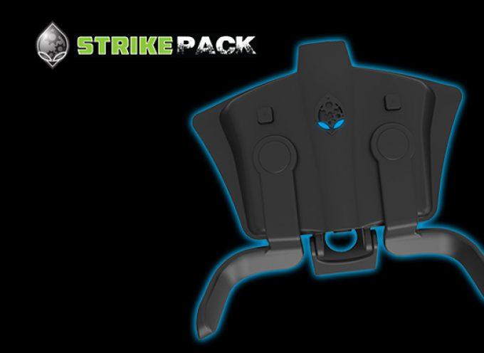 Test Strike Pack FPS Dominator – Accessoire manette | PS4