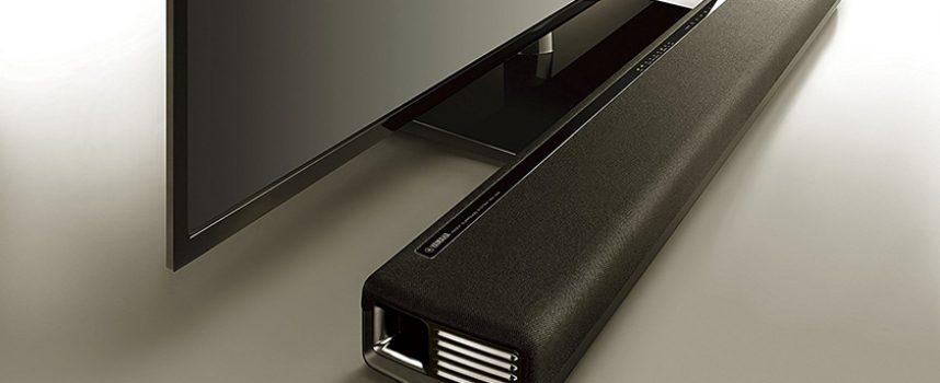 Test Yamaha YAS-306 – Barre de son | Multiplateforme