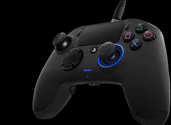 Test Nacon Revolution Pro Controller – Manette PS4
