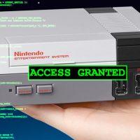 Comment rajouter des jeux dans une console Nintendo Classic mini