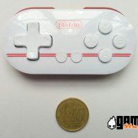 manette mobile Bluetooth 8Bitdo Zero