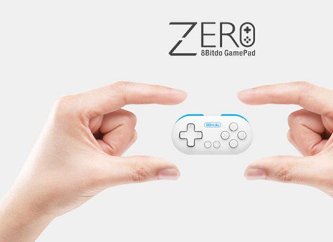 Test 8Bitdo ZERO – Manette Bluetooth | Mobile