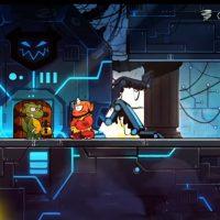 Wonder Boy - Dragon Trap - jeux Xbox One / ps4 / Switch