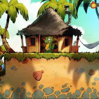 Wonder Boy - Dragon Trap - jeux Xbox One / ps4 / Switch / PC