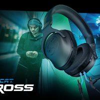 Test Roccat Cross – Casque stéréo   PC / PS4 / XOne / Mobile