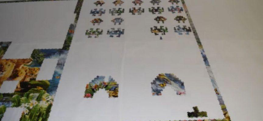 Puzzle Games !