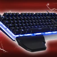 Test Spirit of Gamer XPERT-K100 – Clavier Gamer | PC