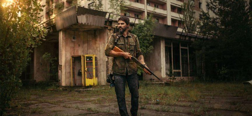Cosplay Joel – The Last of Us