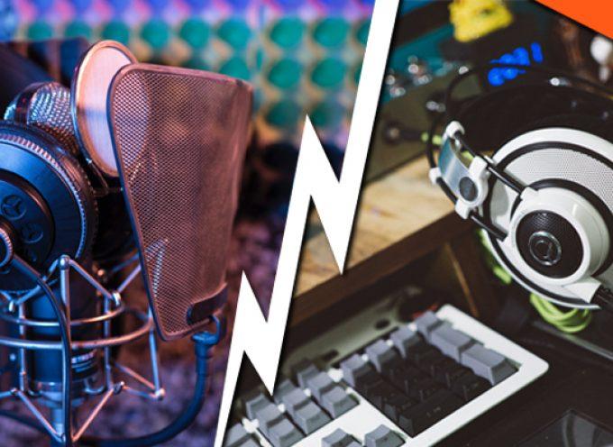 Comment convertir un casque audio en casque gamer